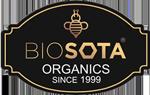Biosota Manuka Honey Logo