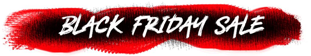 SoHealthy Black Friday Sale