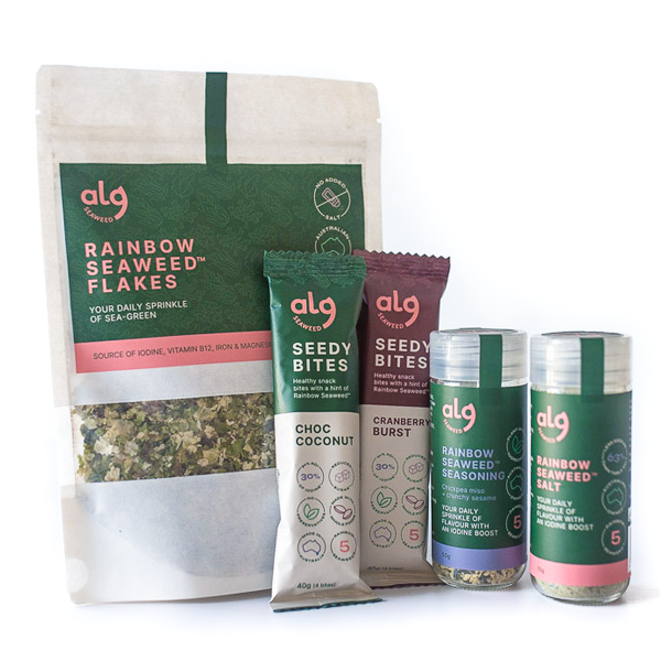 Supplement Guide: Seaweed or seaweed products are a great source of Folic Acid. SoHealthy ranges seaweed products that will help you maintain the folic acid level in your body.